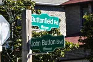 Buttonville Real Estate houses